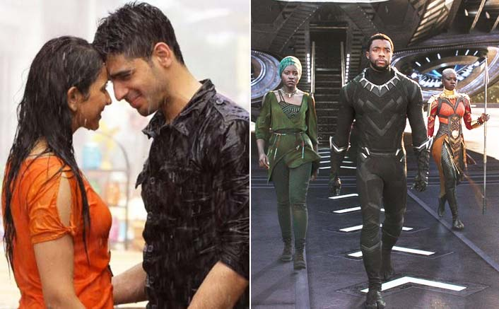 Morning Occupancy: Aiyaary Starts Slow While Black Panther Rules At The Box Office