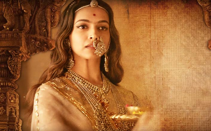 Padmaavat Worldwide Box Office: Crosses The 500 Crore Mark