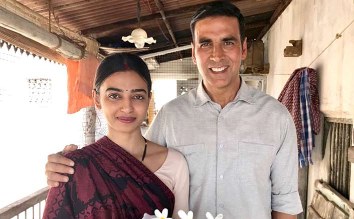 Padman Early Estimates: