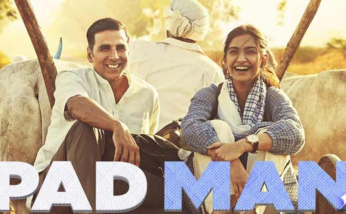 PadMan Early Estimates