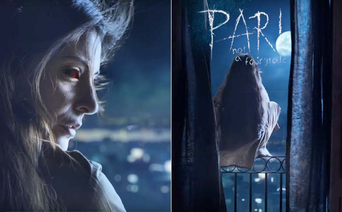 PARI puts out another screamer; Trailer crosses 13M views..