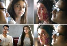 Pari Screamer 3: Anushka Sharma In Double Role Is As Scary As It Can Get!