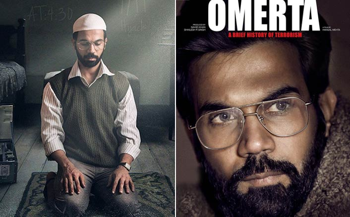 Rajkummar Rao's next Omerta to release on April 20th