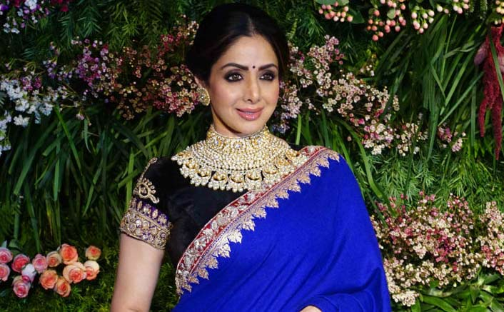 Sridevi died from 'accidental drowning': Report; repatriation delayed