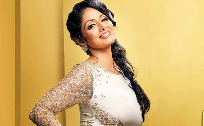 Sridevi's Last On Stage Performance Proves She Has Gone Nowhere