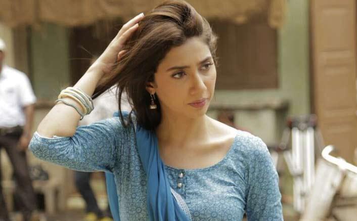 Mahira Khan (Raees)