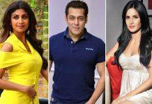 After Salman Khan & Shilpa Shetty, Katrina Kaif Gets Into A Legal Trouble Over Casteism Joke