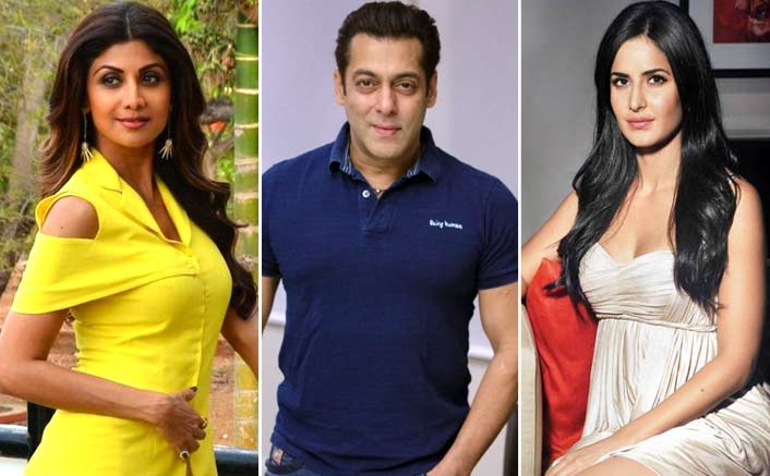 After Salman Khan & Shilpa Shetty, Katrina Kaif Gets Into A Legal Trouble Over Casteism Joke