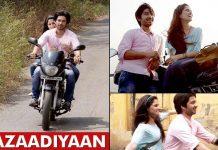 Set yourself free with 3 Storeys' latest song Azaadiyaan