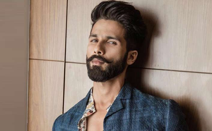 Shahid Kapoor falls ill on the sets of Batti Gul Meter Chalu