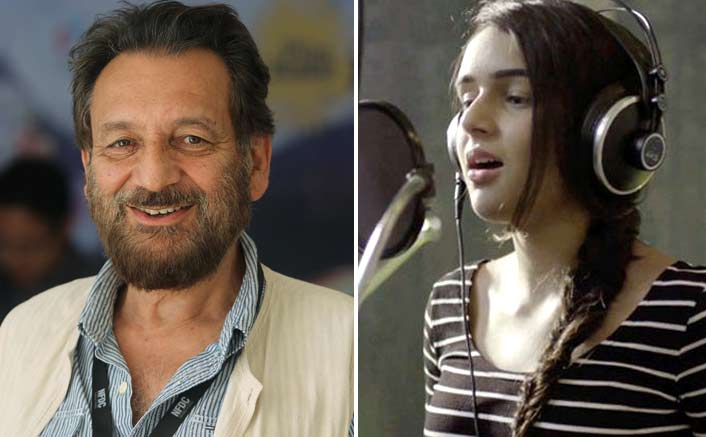 Shekhar Kapur's daughter Kaveri to collaborate with British pop act HRVY