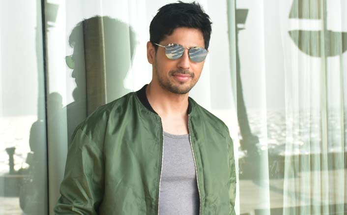 Sidharth Malhotra Will Shoot For This Film After Aiyaary!