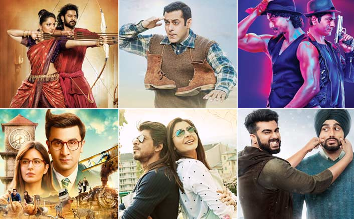 Six reasons for dismal opening of Hindi films
