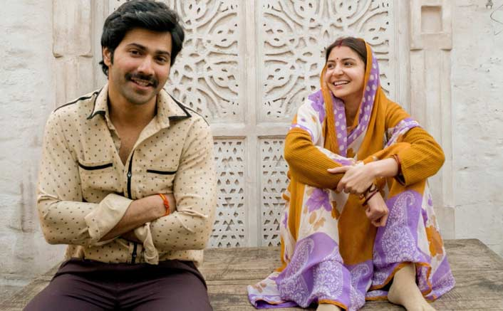 My 'Sui Dhaaga' character inspired by Suppandi: Varun Dhawan