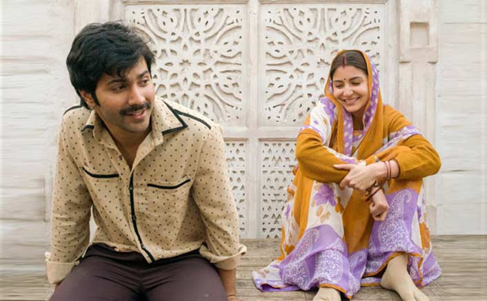 Sui Dhaaga First Look
