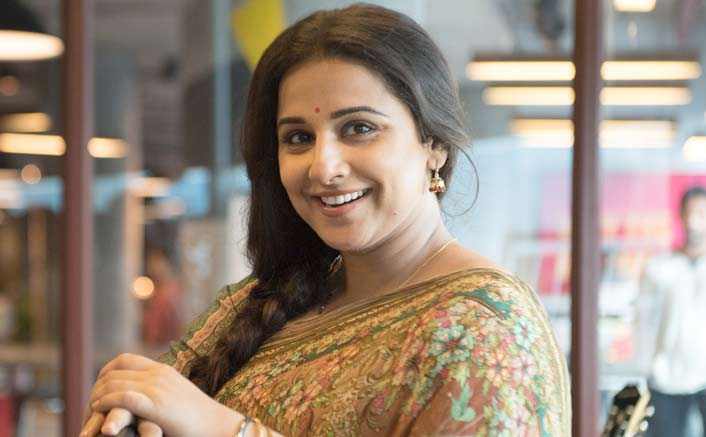 'Tumhari Sulu' To Be Remade In Tamil