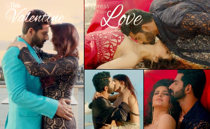Vivan Bhatena And Ihana Dhillon Will Set Your Screen On Fire With This New Song Of Theirs From Hate Story 4
