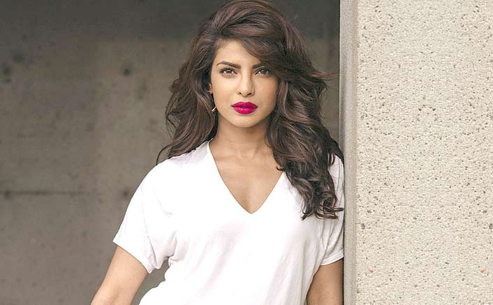 Want To Impress Priyanka Chopra? Here's What You Can Do!