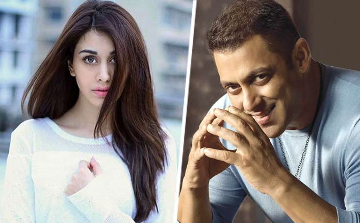 All That You Would Want To Know About Salman Khan's Latest Discovery Warina Hussain
