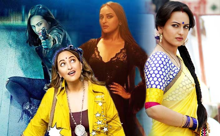 Sonakshi Sinha Box Office Report Card