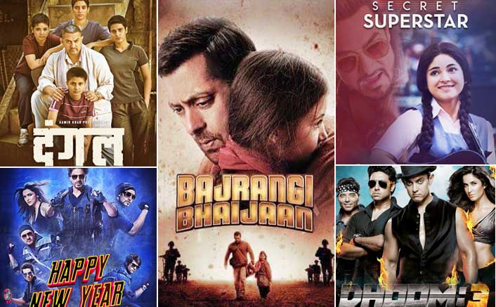 Will Salman Khan's Bajrangi Bhaijaan strike gold at the Box-Office in China?
