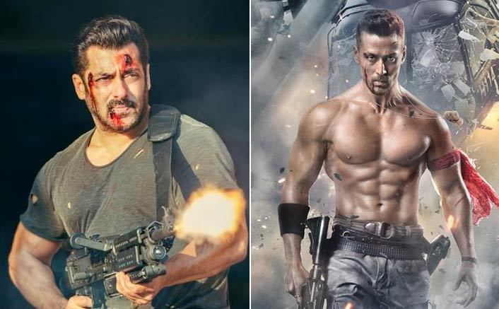 Salman Khan's Tiger Zinda Hai and Tiger Shroff's Baaghi 2