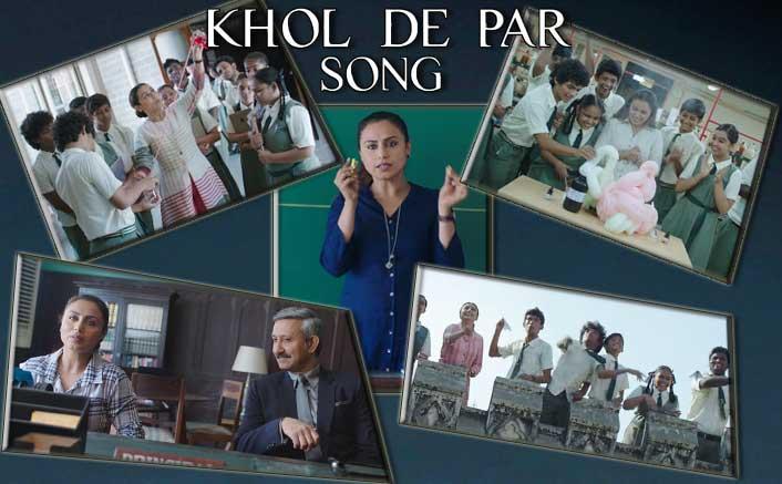Khol De Par Song From Hichki