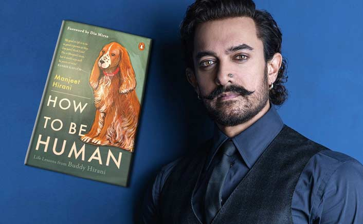 Aamir Khan to launch Manjeet Hirani's book