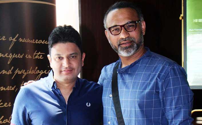 Abhinay Deo is best at making dark comedies: Bhushan Kumar