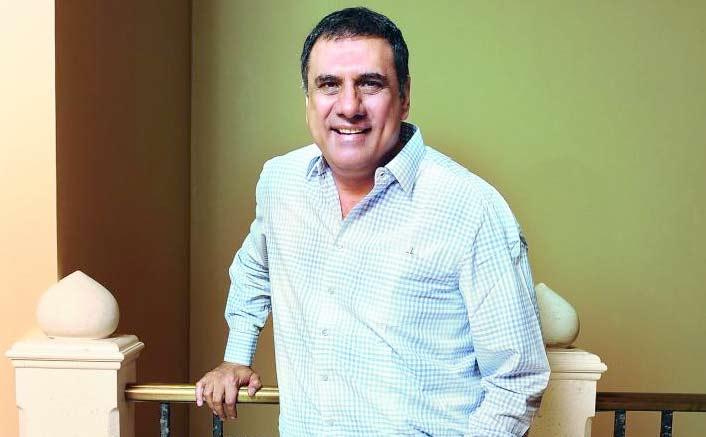 Actors need to be socially responsible: Boman Irani