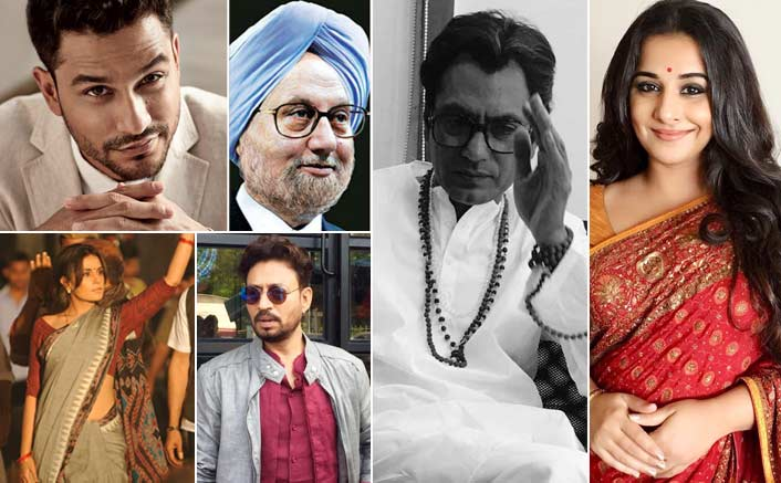Actors who will turn into a politician in movies this year