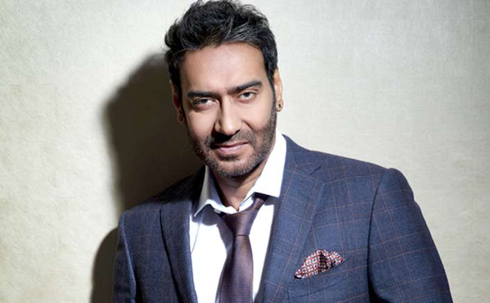 Untitled Ajay Devgn Film