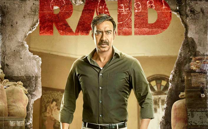 Ajay Devgn's Raid Enters The Top 10 Highest Weekend Grossers List
