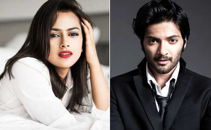 Ali Fazal to romance Shraddha Srinath in Milan Talkies!