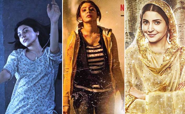 Anushka Sharma Is Back With Pari; Will It Gross Higher Than NH10 & Phillauri?
