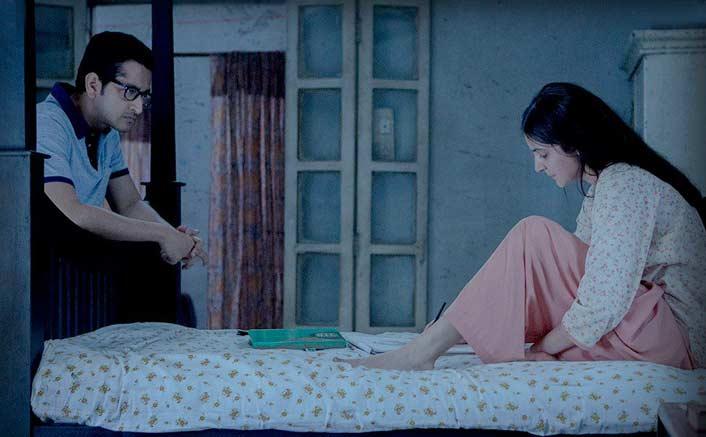 Anushka Sharma's Pari Slows Down At The Box Office
