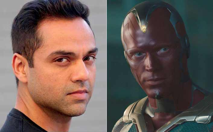 Abhay Deol as Vision