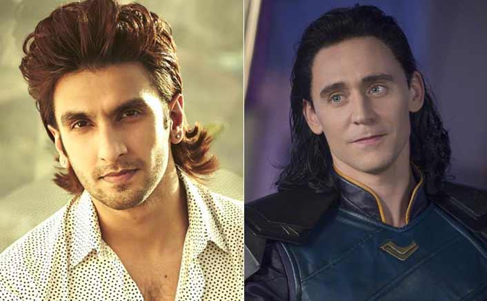 Ranveer Singh as Loki