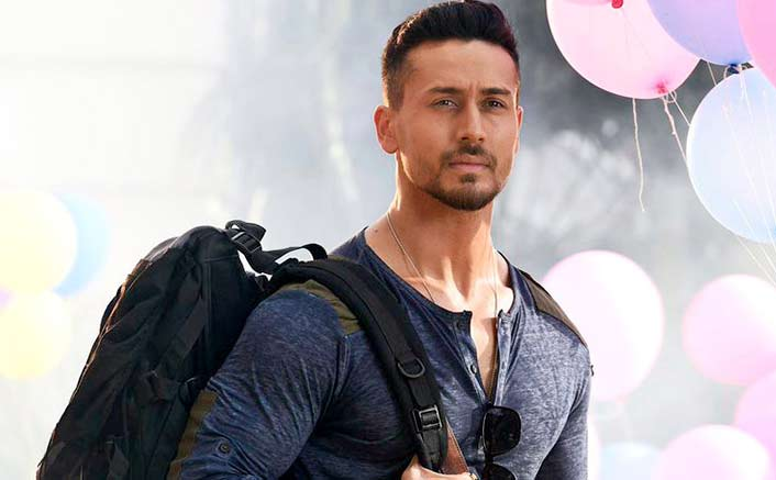 Tiger Shroff's Baaghi 2 to release across 3500 screens in India