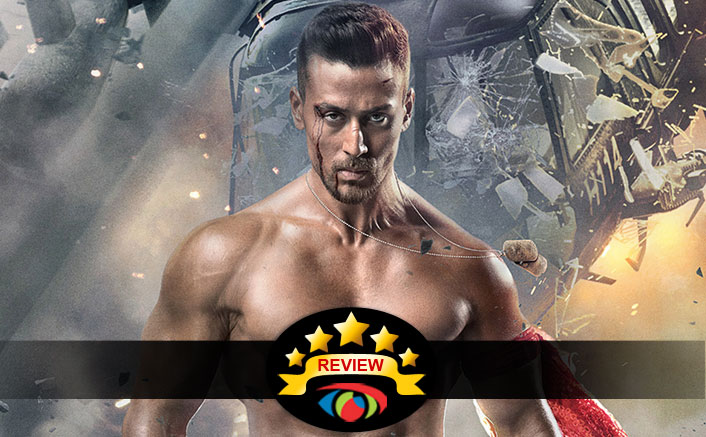 Baaghi 2 ka picture film video mein