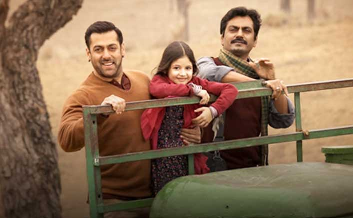 Bajrangi Bhaijaan China Box Office Collection: Roaring Victory Since Its Release!