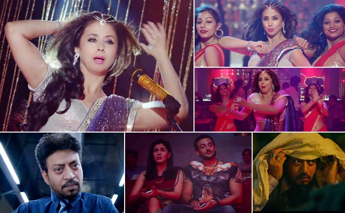 Bewafa Beauty From Blackmail: Urmila Matondkar Steals The Show With Her Charma & Moves!