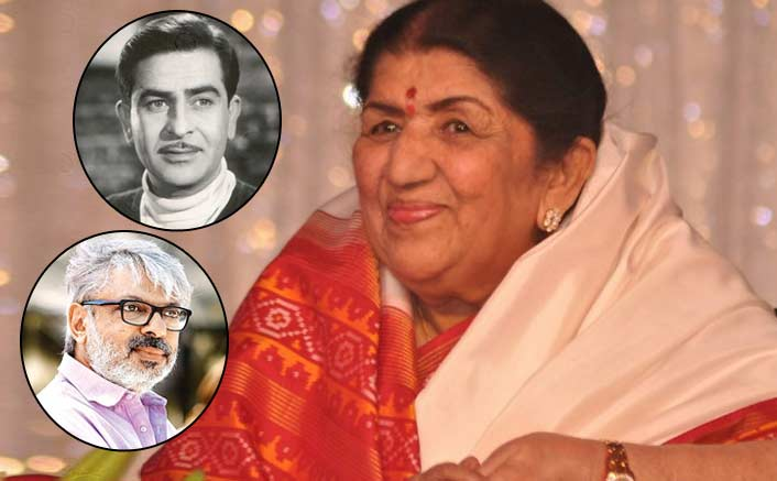 Bhansali's music sense as sharp as Raj Kapoor's: Lata Mangeshkar