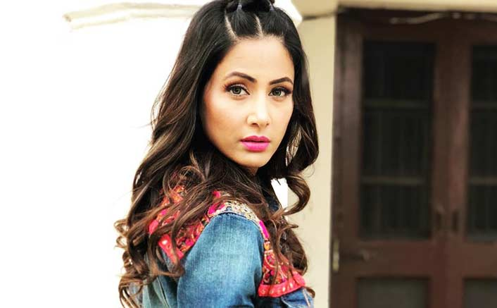 Bigg Boss 11 Fame Hina Khan Shuts Down Trolls Like A Boss!