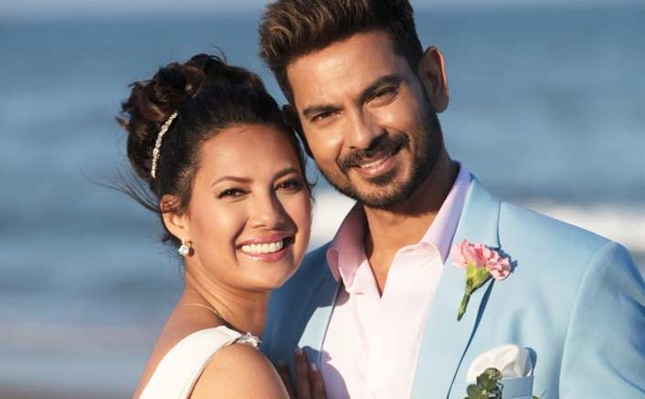 Bigg Boss 9 Contestants Rochelle Rao And Keith Sequeira Talk About Their Honeymoon