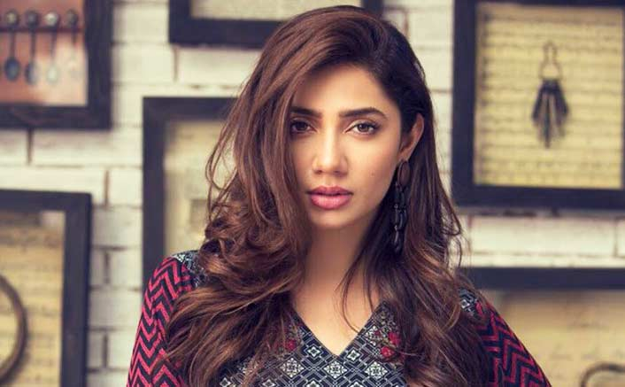 Bollywood was never really the aim: Mahira Khan