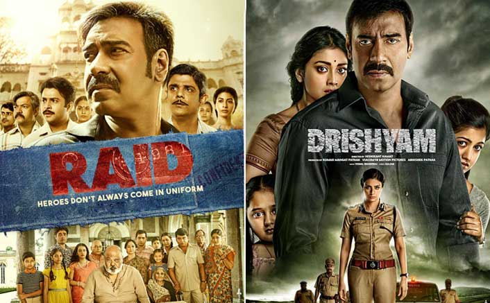 Box Office - Ajay Devgn's Raid continues to rake in good numbers, set to go past Drishyam soon