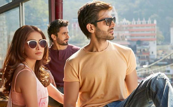 Box Office - Sonu Ke Titu Ki Sweety continues to maintain its opening number average for 10 days in a row