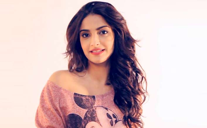 "Cinema has a huge impact on the mindset of people; we need to be responsible"" says Sonam Kapoor !"