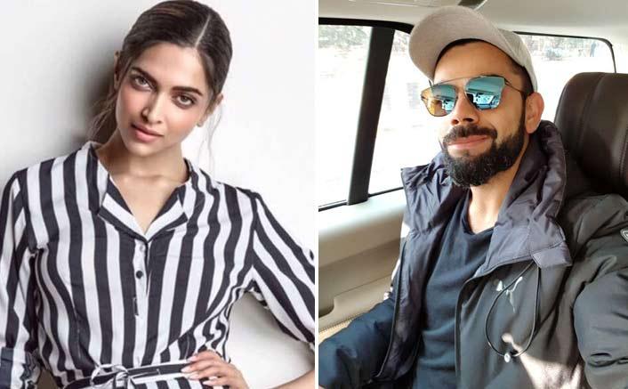 Deepika Padukone, Virat Kohli win Instagram Awards
